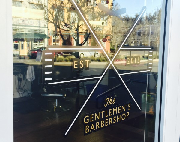 The Gentleman's Barbershop