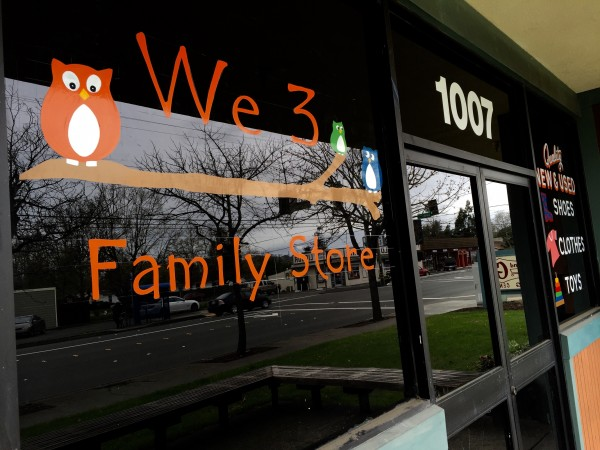 We 3 Family Store