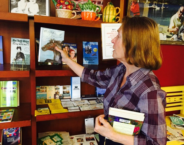 Jeane stocks books